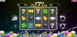 automaty online 777 Diamonds MrSlotty