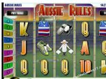 automaty online Aussie Rules Rival