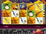 automaty online Baker Street Adventures Wirex Games