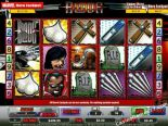 automaty online Blade CryptoLogic
