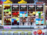 automaty online Cocktails Wirex Games