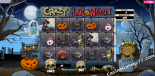 automaty online Crazy Halloween MrSlotty