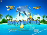 automaty online Dolphin Cash Playtech