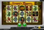 automaty online Dragon's Treasure Merkur