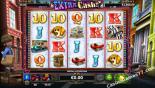automaty online Extra Cash!! NextGen