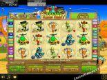 automaty online Freaky Wild West GamesOS
