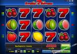 automaty online Fruits 'n Sevens Greentube