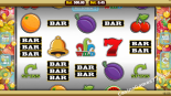 automaty online Get Fruity Nektan