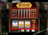 automaty online Gold in Bars GamesOS