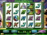 automaty online Green Lantern Amaya