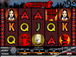 automaty online Hellboy Microgaming