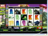 automaty online Hulk-Ultimate Revenge CryptoLogic