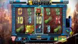 automaty online Judge Dredd NextGen