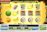 automaty online Jungle Fruits OMI Gaming