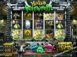 automaty online Madder Scientist Betsoft