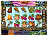 automaty online Mammoth Wins NuWorks