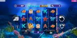 automaty online Mermaid Gold MrSlotty