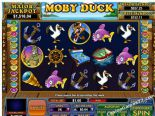 automaty online Moby Duck NuWorks