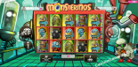 automaty online Monsterinos MrSlotty