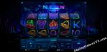 automaty online Neon Reels iSoftBet