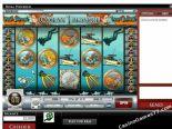 automaty online Ocean Treasure Rival