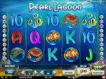automaty online Pearl Lagoon Play'nGo