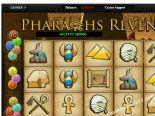 automaty online Pharaohs Revenge Pipeline49