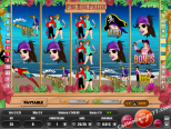 automaty online Pink Rose Pirates Wirex Games