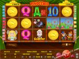 automaty online Pinocchio Wirex Games