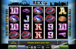 automaty online Rex Greentube