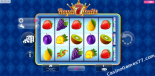 automaty online Royal7Fruits MrSlotty