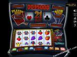 automaty online Slot21 Slotland