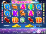 automaty online Spaceship Wirex Games