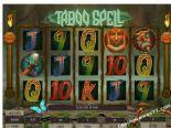 automaty online Taboo Spell Genesis Gaming