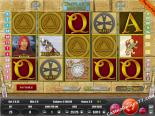 automaty online Templar Mistery Wirex Games