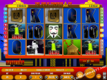 automaty online The Great Conspiracy Wirex Games