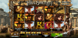 automaty online The True Sheriff Betsoft