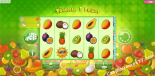 automaty online Tropical7Fruits MrSlotty