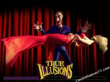 automaty online True Illusions Betsoft