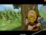 automaty online Viking Mania Playtech