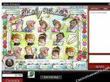 automaty online Wacky Wedding Rival