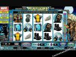 automaty online Wolverine CryptoLogic