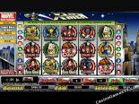 automaty online X-Men CryptoLogic